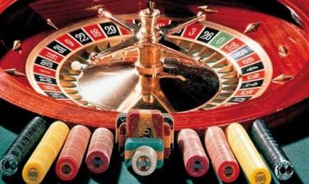 Roulette-trick