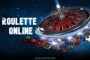 รูเล็ต เกมยอดฮิต รูเล็ตออนไลน์ UFA