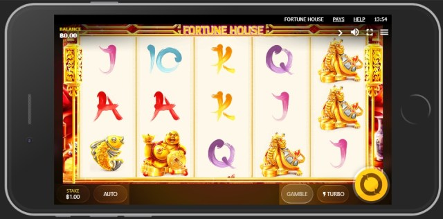 Fortune House slot on