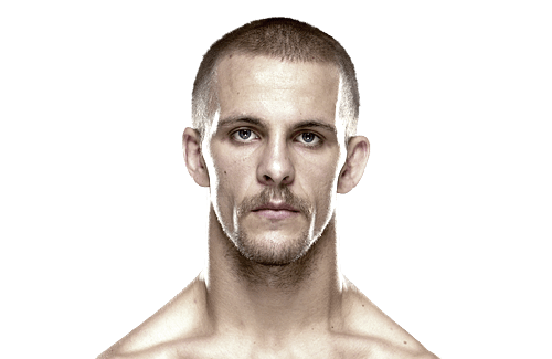 Cody Bollinger   UFC