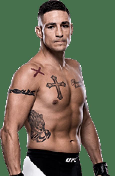Diego Sanchez Ufc