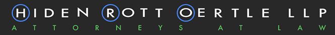 Hiden Rott Oertle logo