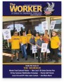 The Worker 2019 cover
