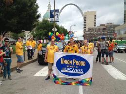 STL Pride Fest