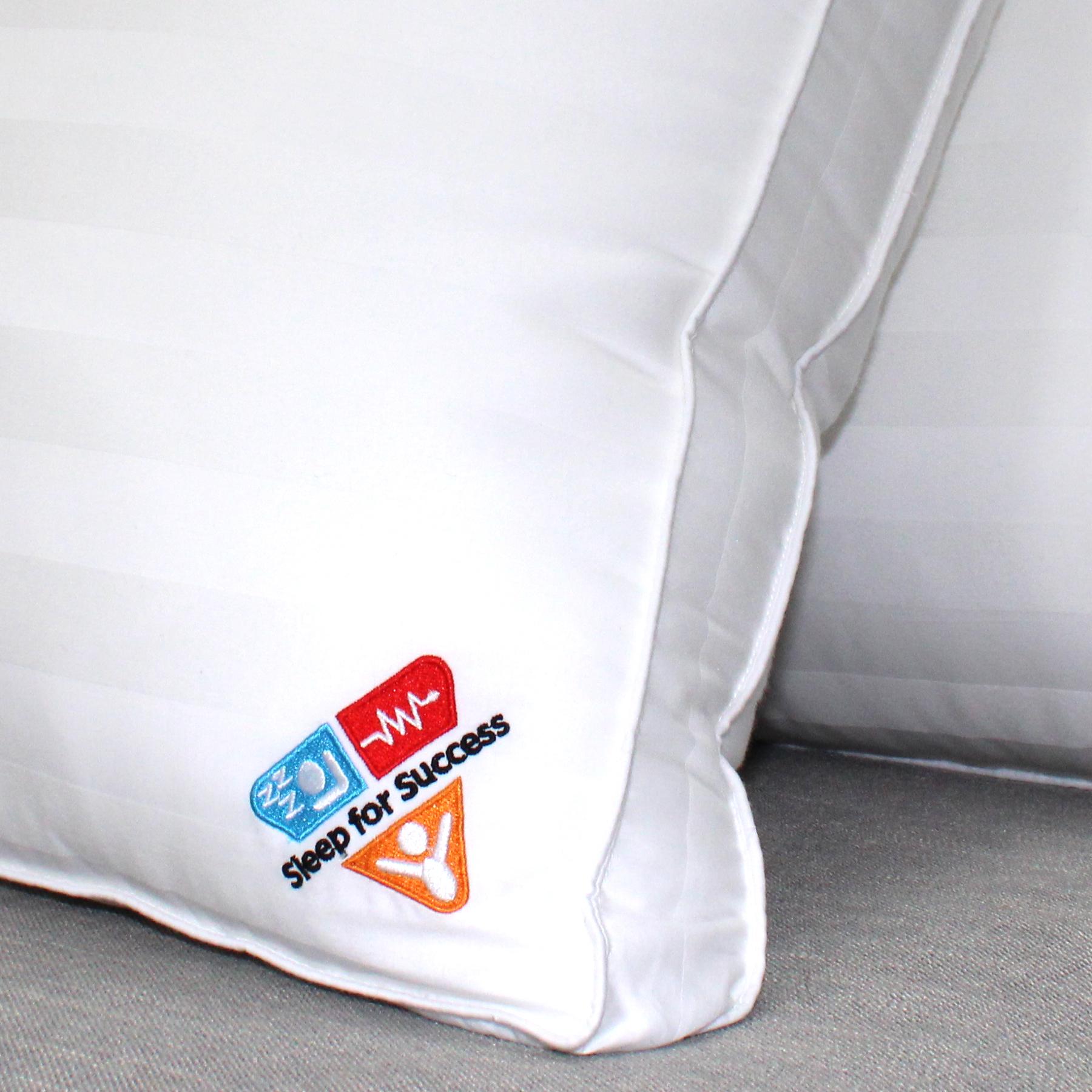 dr maas comfort gusset pillow king size