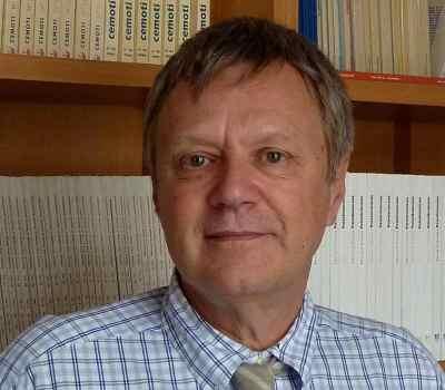 Jean-Marie BOUISSOU