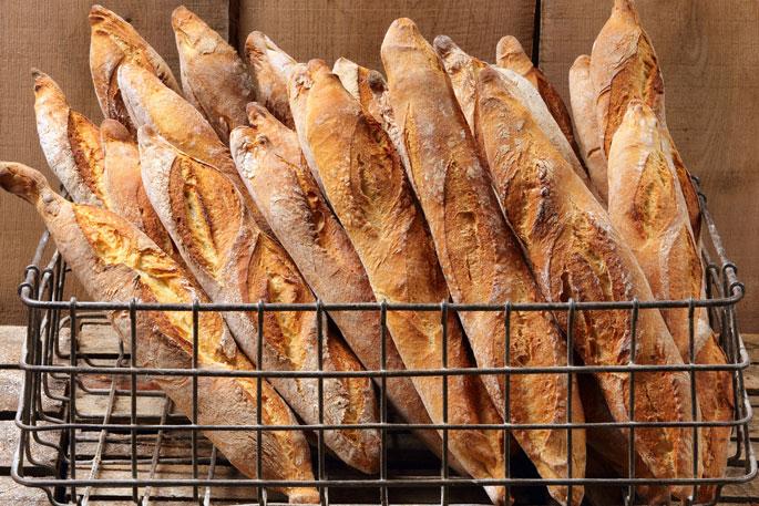 La grande histoire du pain - UFE Pérou