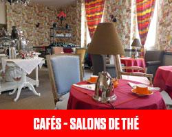 Cafés - Salons de Thé UFE Pérou