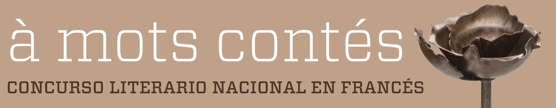 Concours Littéraire - UFE Pérou