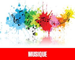 Musique UFE Pérou
