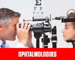 Ophtalmologues UFE Pérou