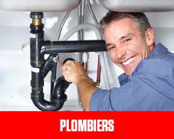 Plombiers UFE Pérou