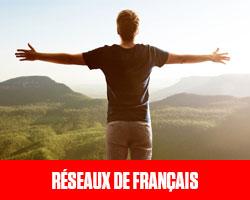 Réseaux de Français UFE Pérou