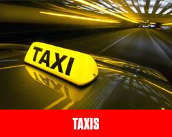 Taxis UFE Pérou