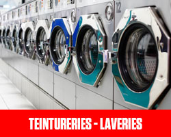 Teintureries - Laveries UFE Pérou