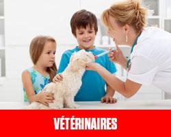 Vétérinaires UFE Pérou