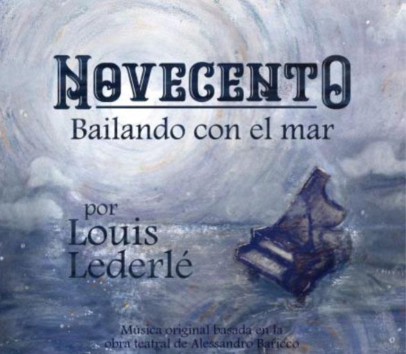 Louis Lederlé - UFE Pérou