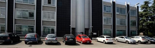 Rent office Bologna