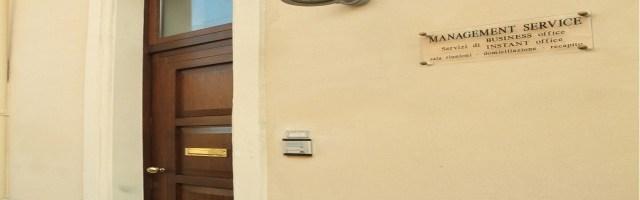 Business Center Lecce