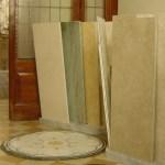 Showrooms Turin