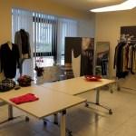 Show room Bologna