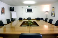Sala riunioni Roma Cassia