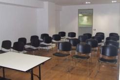 Aula conferenze Torreano di Martignacco Udine
