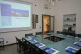 Sala formazione Milano