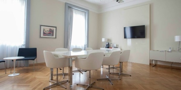 Executive Service Milano