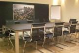 Sala riunioni Brescia