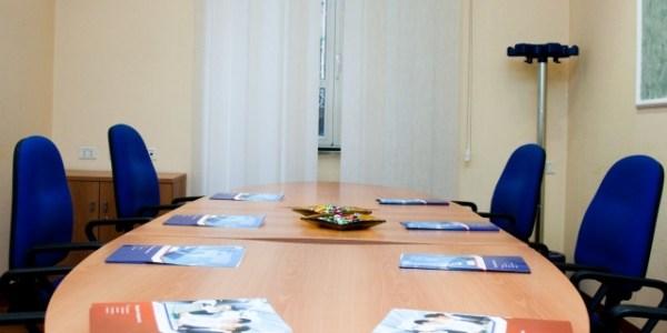 Executive Service Roma