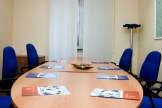 Sala riunioni Roma Pinciano Salario