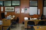 Uffici temporanei Roma Tiburtina