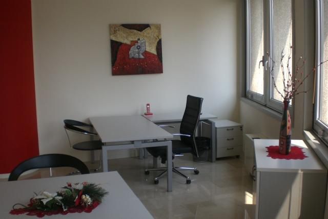 Executive brescia executive service brescia uffici e for Ufficio temporaneo