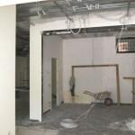 Realizzazione business center
