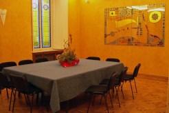 Sala riunioni Torino Centro