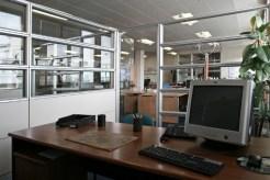 Ufficio arredato Verona