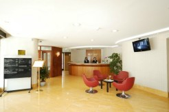 Business Center Napoli