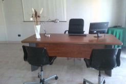 Ufficio arredato Bari