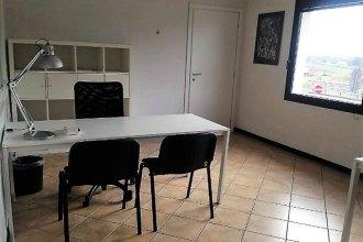 Ufficio arredato temporaneo Treviso