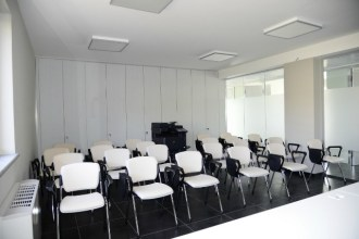 Sala convegni Potenza