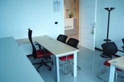 Stanza ufficio condivisa Volpiano Torino