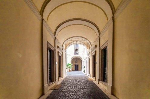 Uffici arredati eleganti Roma Centro