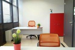 Noleggio ufficio temporaneo Orbassano