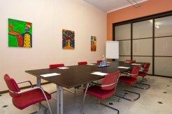 Affitto sala riunioni Novara
