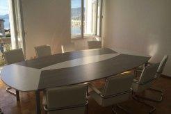 Affitto sala riunione Trieste