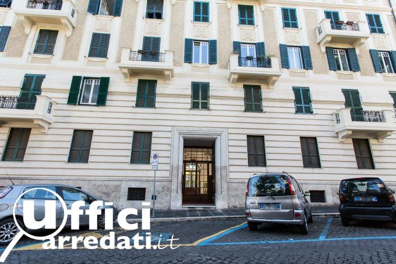 ufficio virtuale Roma