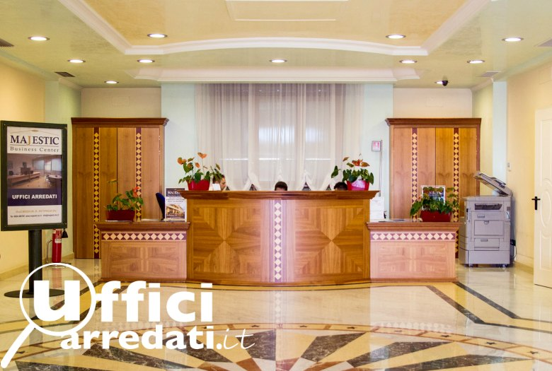 Battipaglia Majestic Business Center