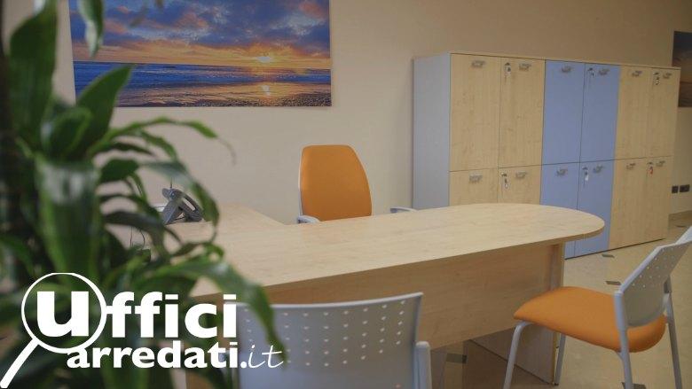 Ufficio smart working Battipaglia