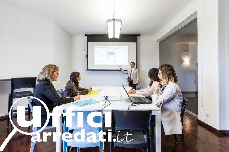 Aprire un Business Center